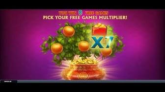 Ri Ri Jin Cai free games - Chinese style slot
