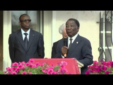CONSULAT BURKINA FASO NICE