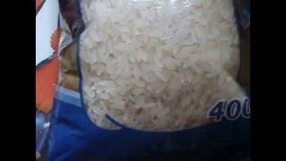 Рис с мясом!!! Живые жуки!!!