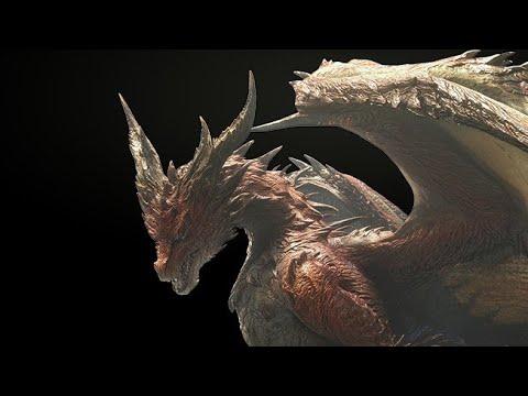 The Song Of The Devil Monster Hunter World Iceborne Safi Jiiva