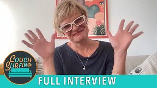 Martha Plimpton Wasn't Sure 'The Goonies' Would Be a Hit   Couch Surfing   Entertainment Weekly