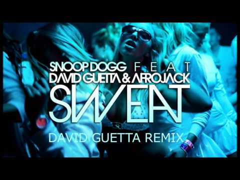 Snoop Dogg vs David Guetta - Sweat (David Guetta 2017 Edit) [Preview]