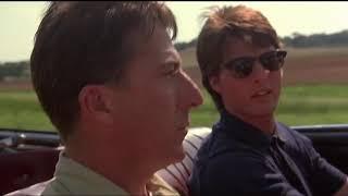 Какая разница где покупать трусы ... отрывок из фильма (Человек Дождя/Rain Man)1988