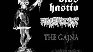 Watch Agathocles Frost Bitten Death video