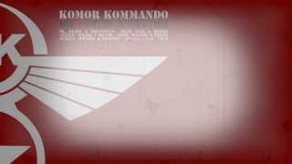 Komor Kommando - Triggerfinger [Detroit Diesel Remix]