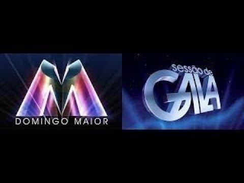 Intervalo: Domingo Maior/Sessão De Gala (16/12/2018) Para (17/12/2018)