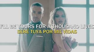 Liam Payne & Rita Ora -For You [Lyrics/Sub.Español]