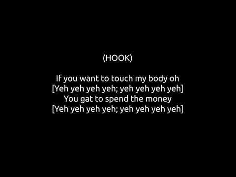 Tiwa Savage - Tiwa's Vibe Lyrics
