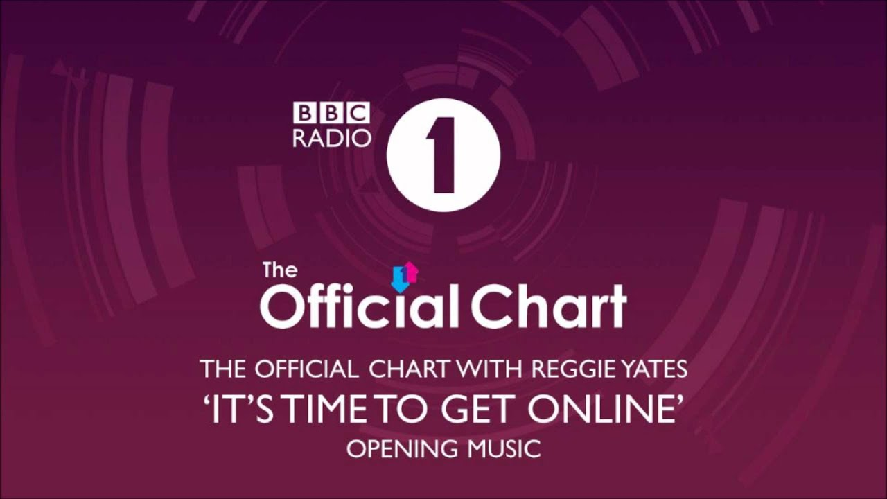 BBC Radio 1 | The Official Chart - 'It's Time to get ...