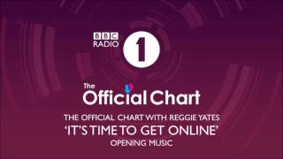 BBC Radio 1 | The Official Chart -