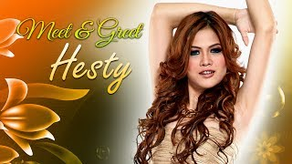 Hesty - Meet And Greet - TV Musik Indonesia - NSTV