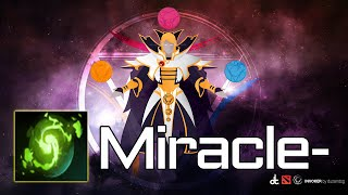 ti6 og miracle refresher orb combo dota 2