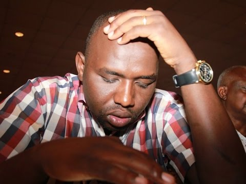 Senator Murkomen warned to stay away from Uasin Gishu politics or face the music