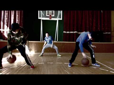 Nike Basketball Commercial Reenactment New Era 2014