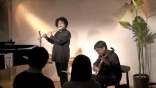 Tambourin (François-Joseph Gossec) / タンブーラン(ゴセック作曲)