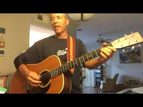 Simple Guitar - Simple Gifts - Robert Krout