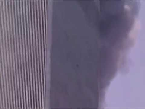 People Falling from the World Trade Center