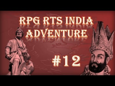 Ghaznavids vs Ghurids :: Part 1 :: RPG RTS India medieval adventure