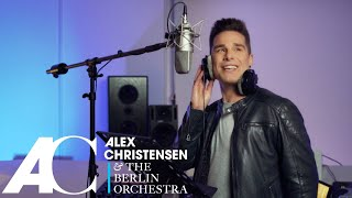 Alex Christensen & The Berlin Orchestra Ft. Eloy De Jong - It´s Alright
