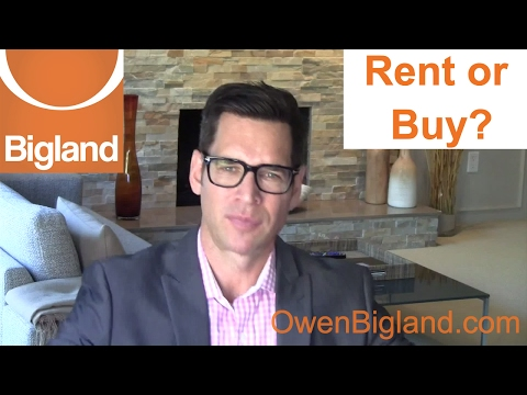Choosing To Rent vs Buying that Vancouver Condo