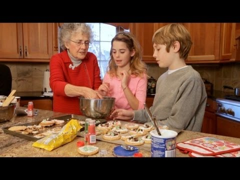 Caregiving Throughout the Holidays How to approach the strain