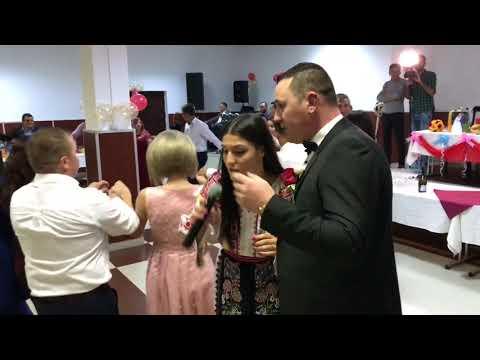 Adriana Marcu & Gold Band - Program de petrecere nunta
