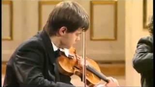 Hagen Quartet plays Mozart No.14 K.387 (1/3)