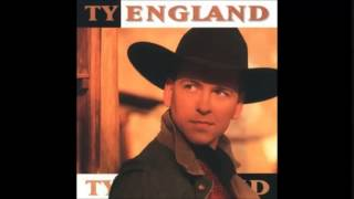 Ty England: Smoke In Her Eyes