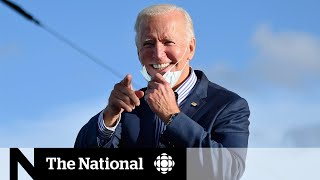What a Biden presidency could mean for Canada