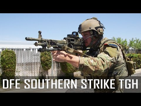 DFE: Southern Strike Tactical Gear Heads! Spencer - Airsoft GI
