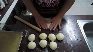 牛奶麵包、減糖減油甜麵包整形 築夢露 daBakery