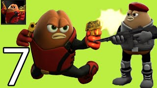 Killer Bean Unleashed :Story Mode Level - 7