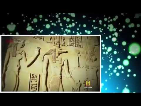 Documentary   Ancient Aliens S06E01E E02 The Power of Three & The Crystal Skulls  #AncientAliens