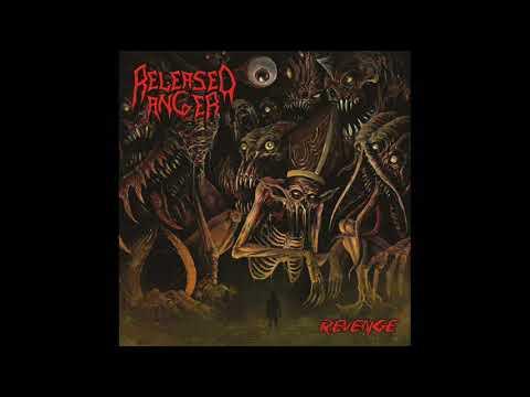 Released Anger - Revenge (Full Album, 2017)
