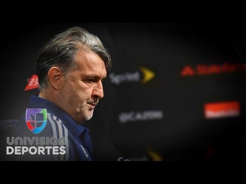 El camino de Gerardo Martino con Argentina tras su renuncia a la Selección