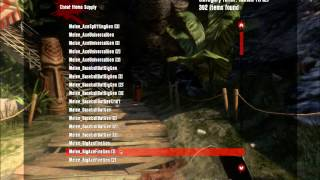 Dead Island Trainner + download
