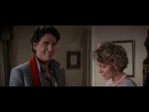 Fright Night (1985) - Jerry gets invited to the house HD