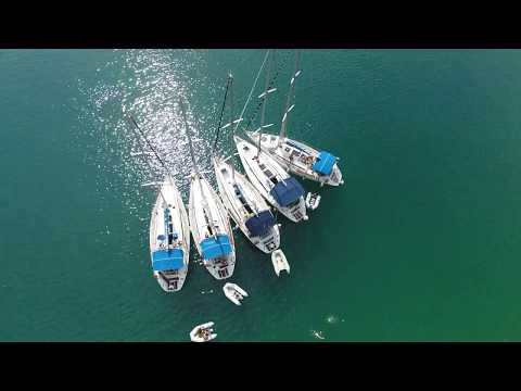 Company vacation on the Adriatic | 2017 en streaming