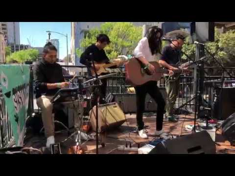 My Life As Ali Thomas - All My Inventions (Live At SXSW 2019)