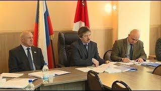 Стратегию развития Уссурийского округа одобрили депутаты Думы