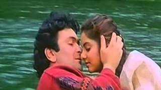 Teri Umeed Tera Intezar Eng Sub Full Song HD With Lyrics   Deewana
