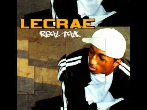 Lecrae- Faithful