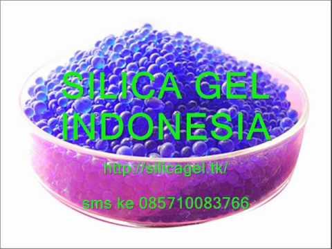 SILICA GEL INDONESIA