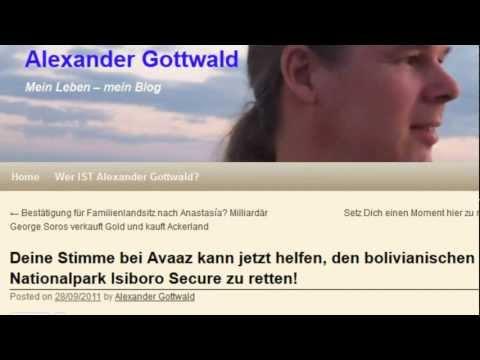 SEIN.DE Bolivianische Verfassung für Deutschland? Kommentar von Alexander Gottwaldиз YouTube · Длительность: 1 час4 мин29 с