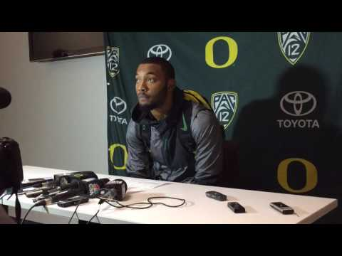 Tony Brooks-James: Ducks had a lot 'invested' in Cal game, only to lose