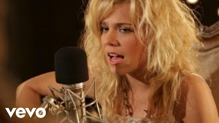 The Band Perry - All Your Life (Live From Oceanway Studios, Nashville 2010)
