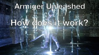 FFXV - Armiger Unleashed guide