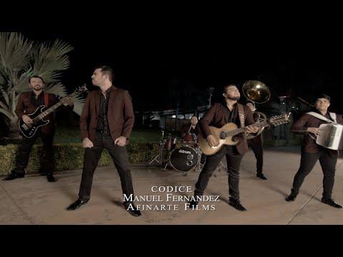 Códice - Manuel Fernandez (Video Musical)