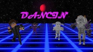 D A N C I N   ROBLOX Music Video