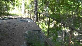 Belleau Woods Subdivision Exploration: Humble Area